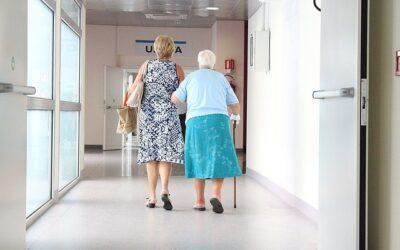Ayudas Comunidad de Madrid para mayores de 65 años