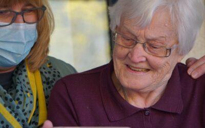 Se puede obligar a un anciano a ingresar en una residencia