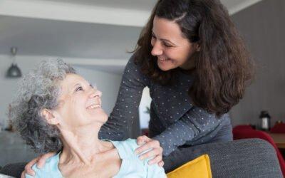 Ayudas residencias tercera edad Aragón